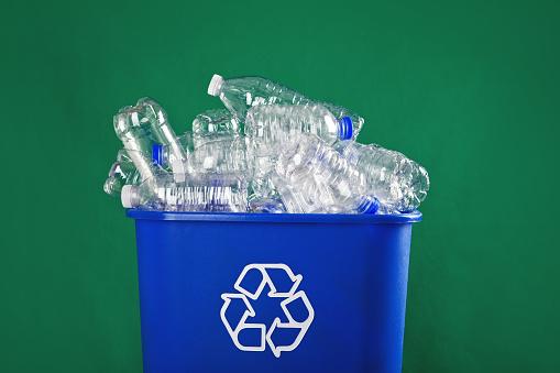 État des lieux de la production et de la gestion des déchets en France
