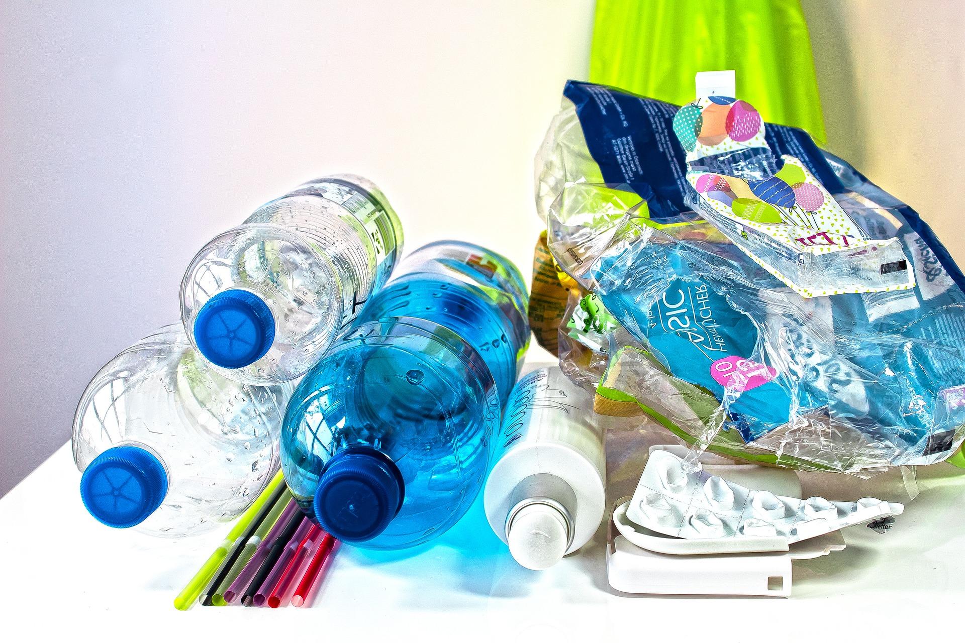 L'Europe est en retard sur le recyclage du plastique, note la Cour des comptes europénne