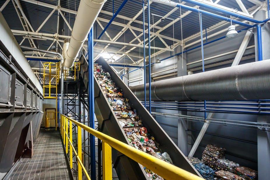 Recyclage et valorisation des déchets plastiques : comment ça marche ?
