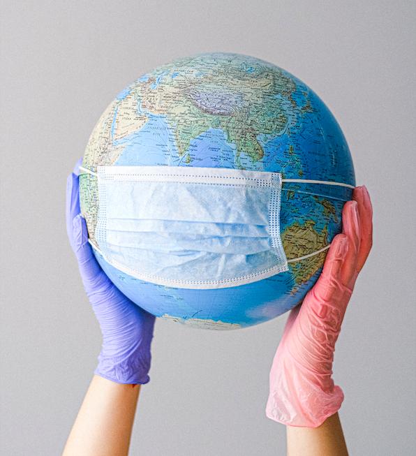 Le nouveau fléau qui jonche les trottoirs parisiens : les masques chirurgicaux