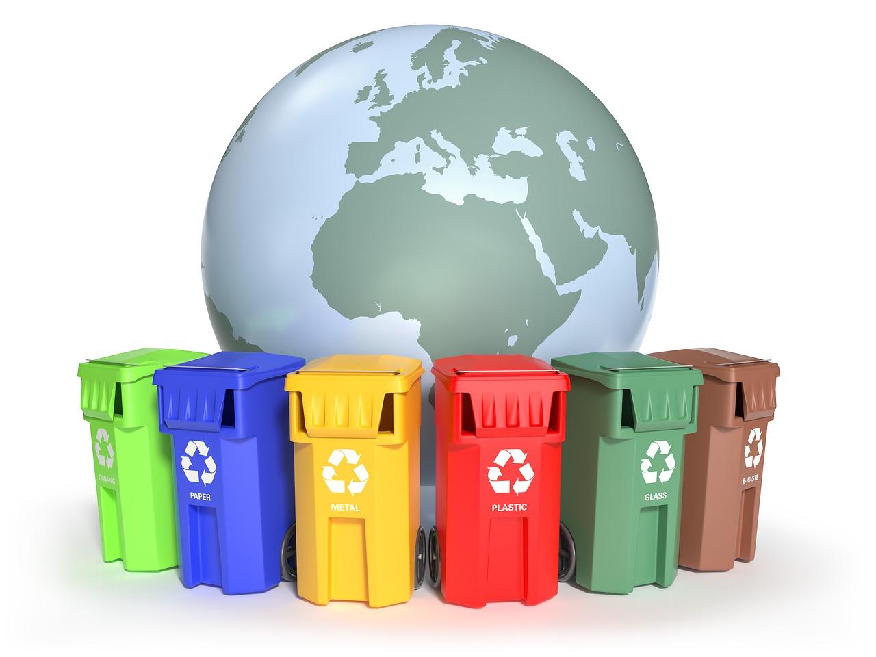 Chêne-en-Semine : ce qu'il faut savoir sur un centre de tri haute performance et sur l'avenir du recyclage