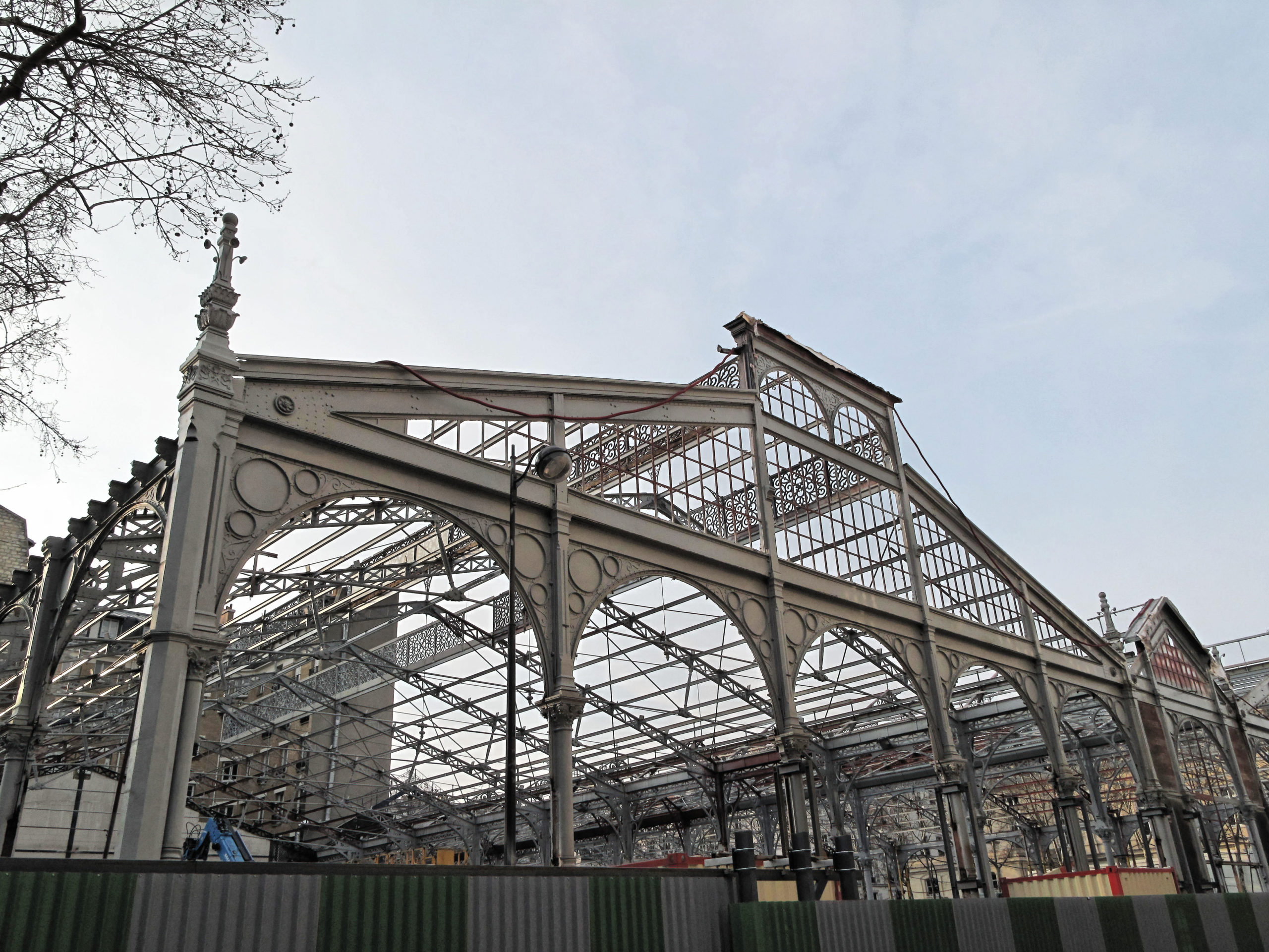 Recyclage du bâti : les architectes montrent la voie