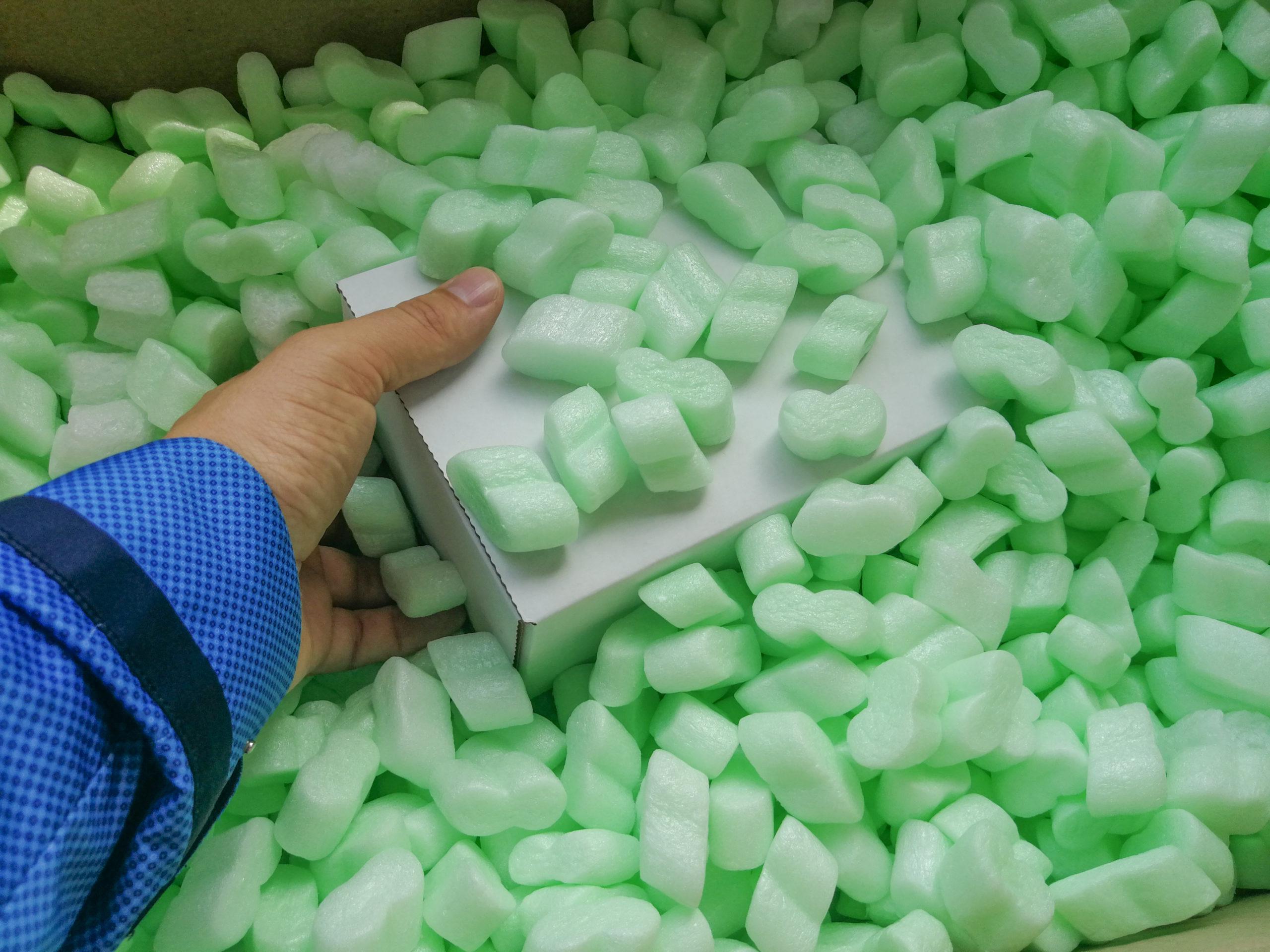 Recyclage du polystyrène : le consortium PS25 dresse la liste les conditions techniques à remplir